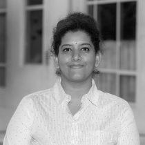 Preeti Srinivasan