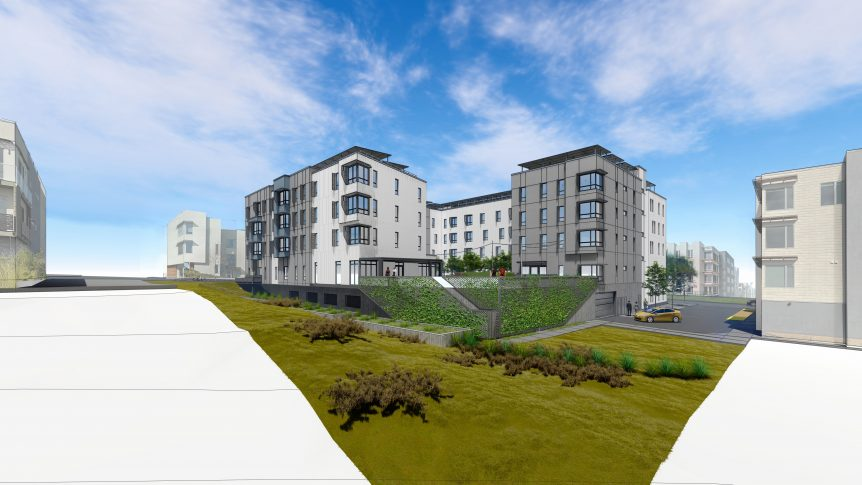 Eleven Innes, Hunters Point, Affordable Housing, VMWP<br /><small></small>