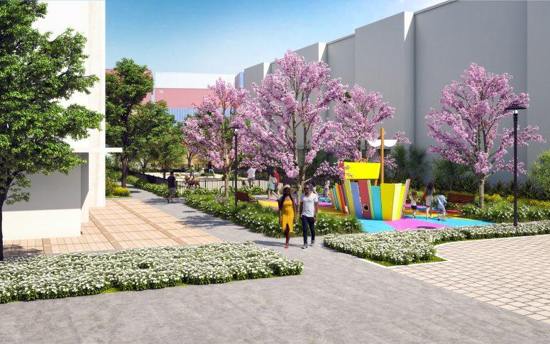 VMWP Urban Design 98th Ave Master Plan<br /><small></small>