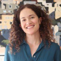 Hayley Wrubel
