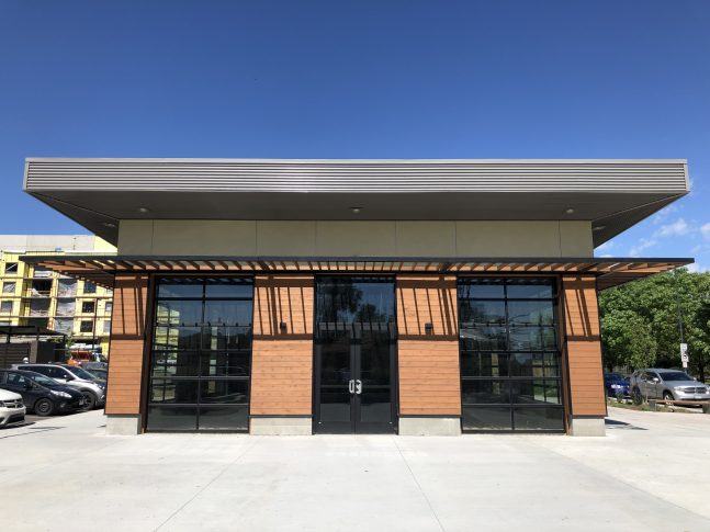 Sienna on Sloan's Lake, Affordable Housing in Denver, Colorado<br /><small></small>