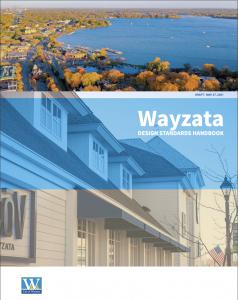 Wayzata Design Standards VMWP