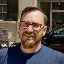 Christopher Sensenig