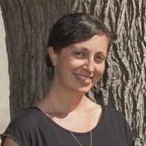 Laura Shagalov