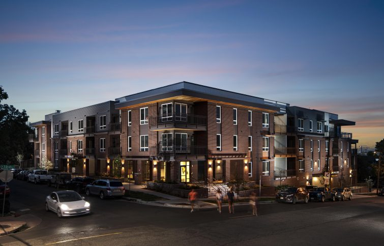 VMWP: 32nd Shoshone, affordable housing in Denver, Colorado<br /><small>https://mike-butler.com/</small>