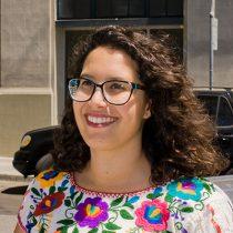 Mariana Torres Salomao