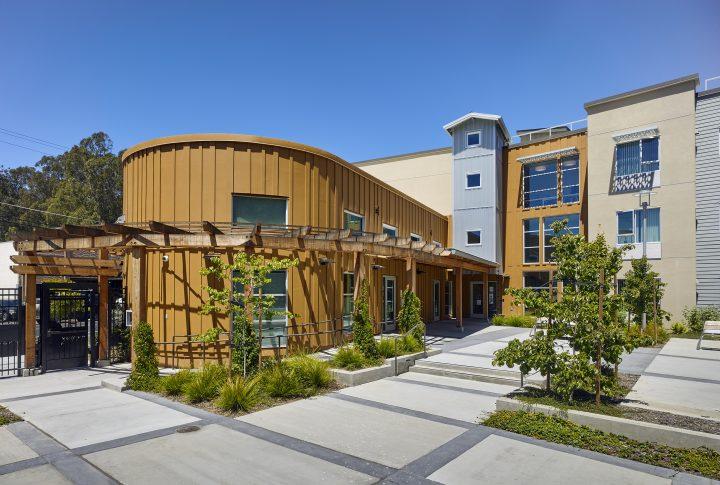 Veterans Village, Veterans Affordable Housing in Mountain View, California<br /><small>https://www.kengutmaker.com/</small>