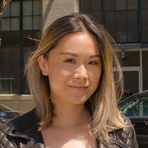 Sophia Zhang